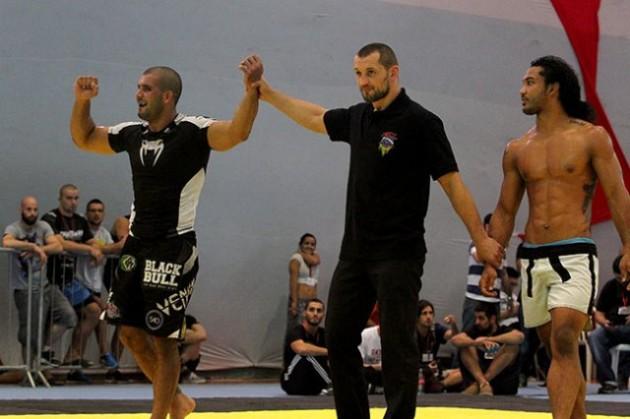 BJJ-Bloggen: Hur gick det för UFC:s fighters i helgens ADCC-mästerskap?