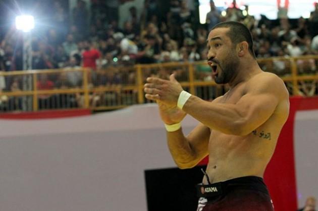 """ADCC-mästaren Davi Ramos återvänder till MMA: """"Ett steg närmare UFC"""""""