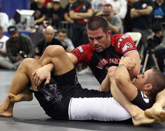 BJJ-Bloggen: Garry Tonon spikar MMA-debuten… Nästan i alla fall