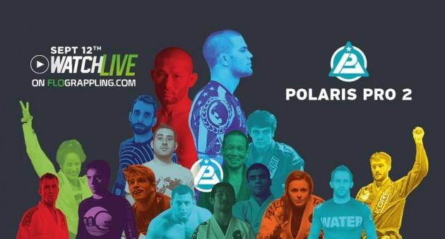 Polaris 2 for dummies: Allt du behöver veta inför helgens grapplinggala