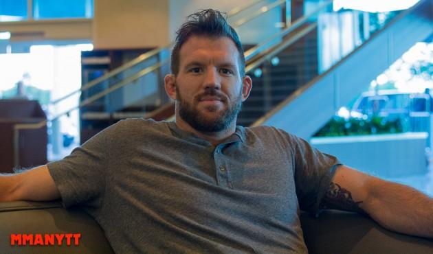 Ryan Bader senaste UFC-fightern som kan testa den fria marknaden
