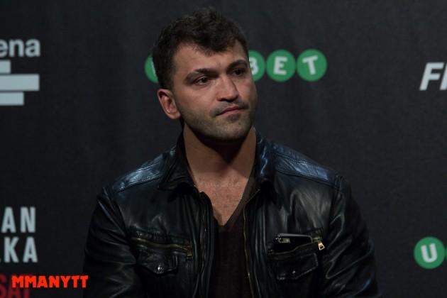 Video: UFC Breakdown: Fight Focus – Andrei Arlovski vs. Josh Barnett