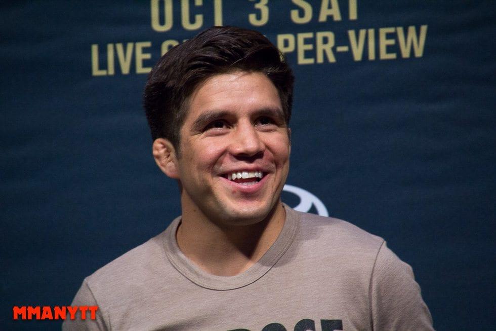 Henry Cejudo UFC 192 2015 MMAnytt 2015 Foto Mazdak Cavian UFC_-16