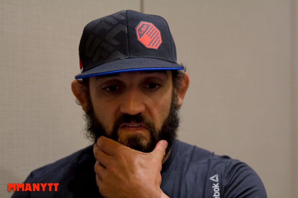 Johny Hendricks UFC 192 2015 MMAnytt 2015 Foto Mazdak Cavian UFC_-33