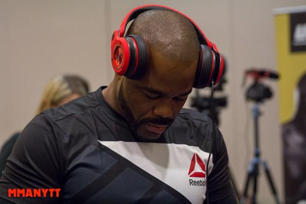 Diskussion: Är och bör Rashad Evans MMA-karriär vara över?