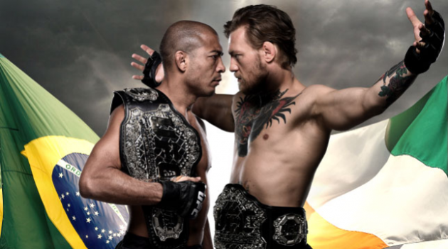 UFC 194: Aldo vs. McGregor - storgalan alla MMA-fans längtar till.