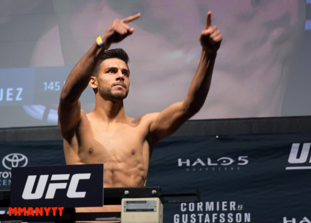 Video: UFC Fight Night Countdown: Rodriguez vs. Penn