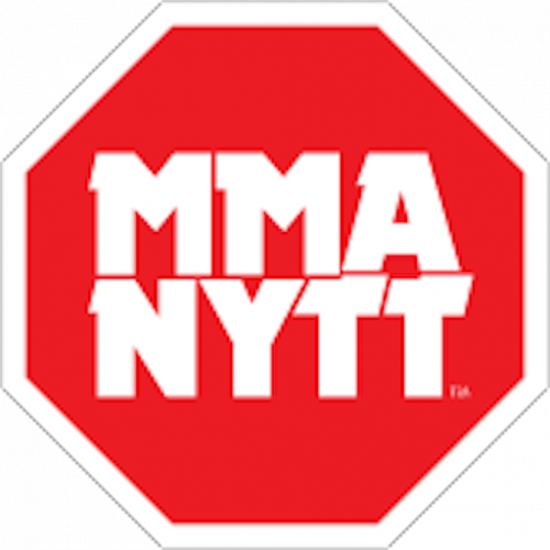 MMAnytts Vlog från New Jersey och UFC on FOX 18