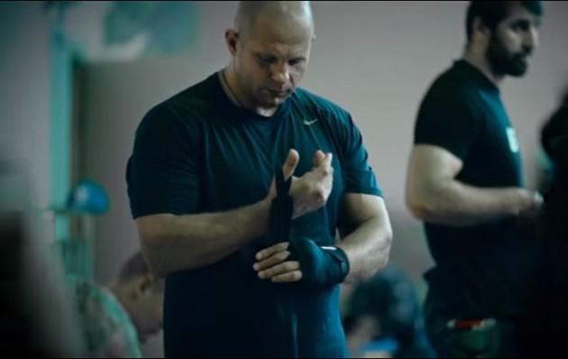 Fedor Emelianenko är öppen för att gå match i alla organisationer