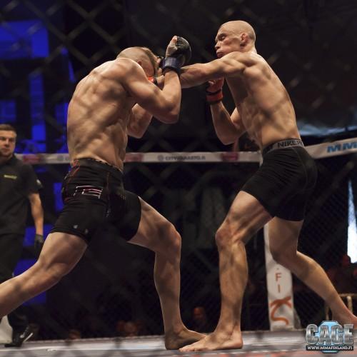 Ny studie avslöjar att boxning leder till fler skador jämfört med MMA