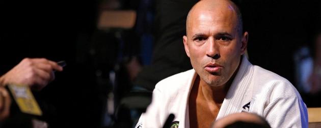 Video: Royce Gracie om UFC och Bellator
