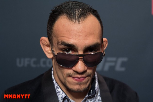"Tony Ferguson redo för Khabib Nurmagomedov: ""The guy is a whiny bitch"""
