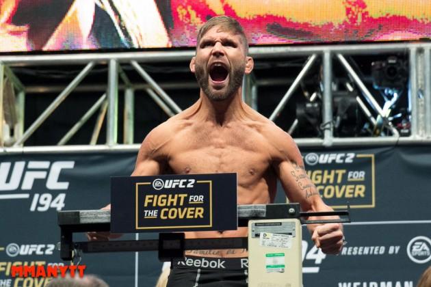 Video: UFC Fight Night 88: Jeremy Stephens – Knockout Artist