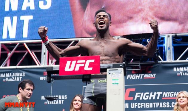 Redaktionstipset med OHMBET: UFC Fight Night 88 – Underkortet