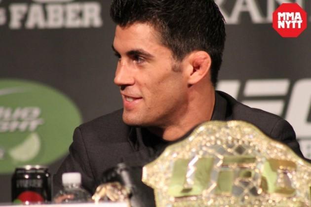 Löner för UFC Fight Night 81: Dillashaw vs Cruz