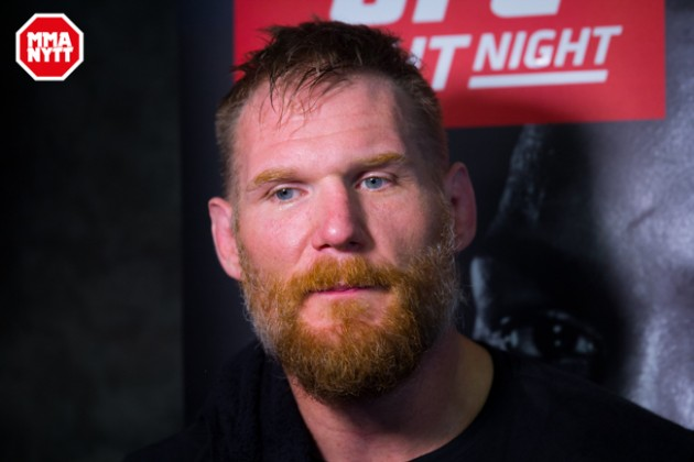 Video: UFC Breakdown: On The Mat – Andrei Arlovski vs. Josh Barnett