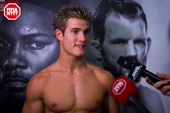 UFC ON FOX 18 NEWARK PHOTO MAZDAK CAVIAN MMANYTT COPYRIGHT 2016 SAGE NORTHCUTT 12