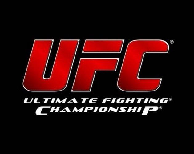 UFC-logga