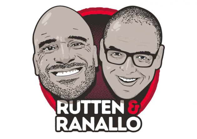 MMA-legenden Bas Rutten startar podcast med Mauro Ranallo