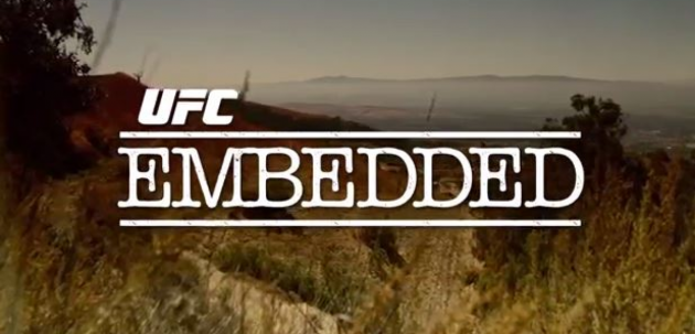 Video: UFC 200 Embedded – avsnitt 3
