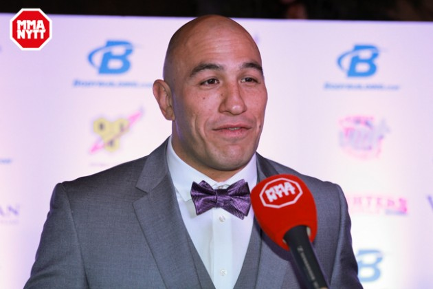 Video: MMAnytt intervjuar Brandon Vera