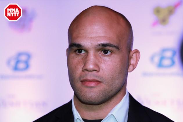 Video: Inför UFC 201 – Inside the Octagon: Robbie Lawler vs. Tyron Woodley