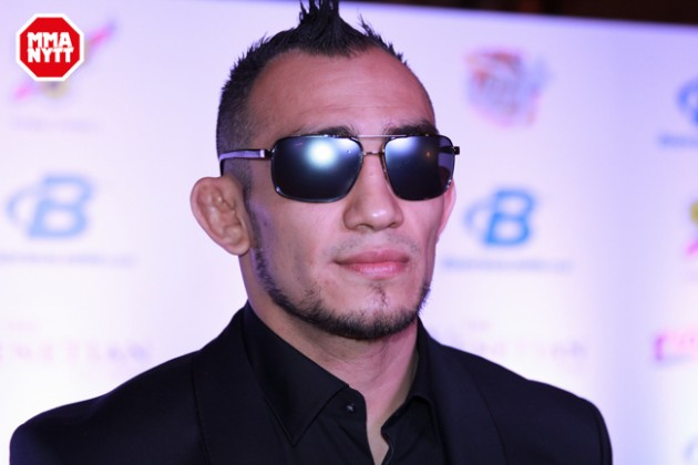"Tony Ferguson hån mot McGregor: ""He's made of that fake shit"""