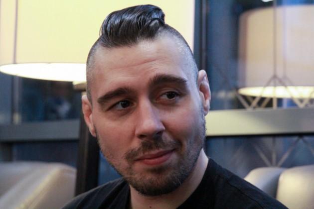 """Dan Hardy om Ortiz vs. Sonnen: """"Mer koreograferad än Britney Spears musikvideo"""""""