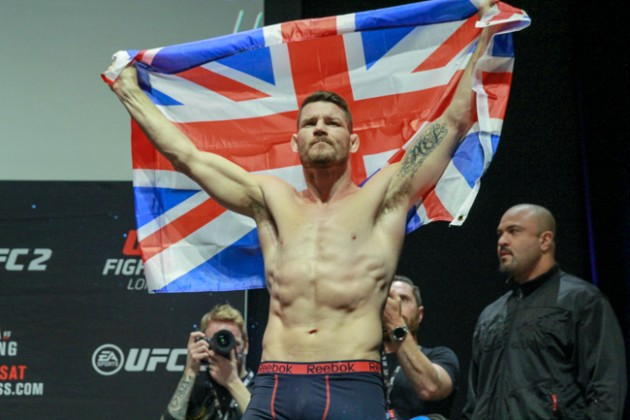 Video: Countdown inför UFC 204: Michael Bisping vs. Dan Henderson II