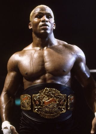 Chronicle: Kevin Randleman in retrospect