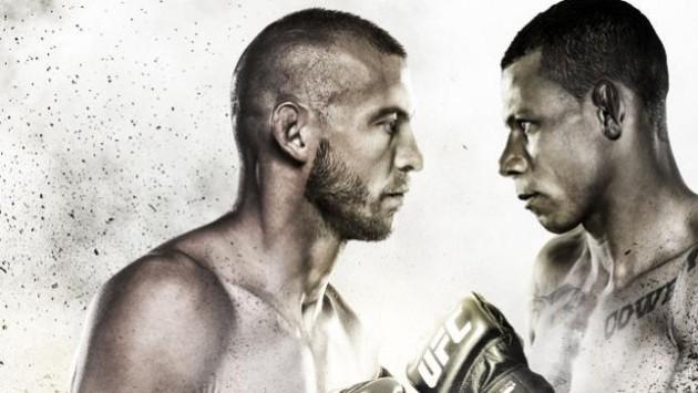UFC Fight Night 83: Cowboy vs Oliveira – Streamlänkar, tider och diskussion