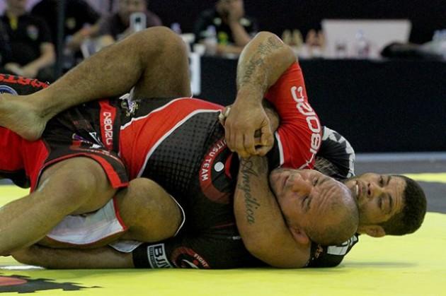 """BJJ-bloggen: EBI 6 tappar både Andre Galvao och Roberto """"Cyborg"""" Abreu"""