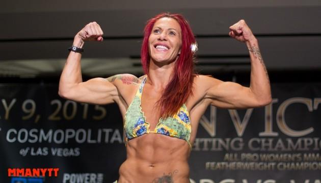 Därför utmanade Cyborg inte Ronda Rousey efter sin seger under UFC 198