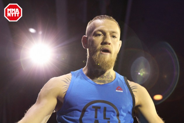 Video: Conor McGregor i Budweiserreklam – Dream Big