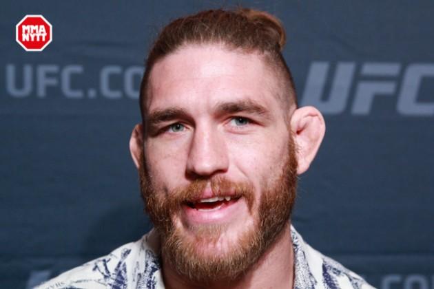 """Tom Lawlor: """"Jag kommer att vinna på TKO i andra ronden"""""""