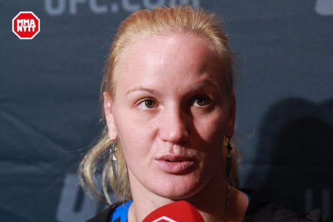 UFC 196 LAS VEGAS MGM 2016 VALENTINA SHEVCHENKO MMANYTT MAZDAK CAVIAN