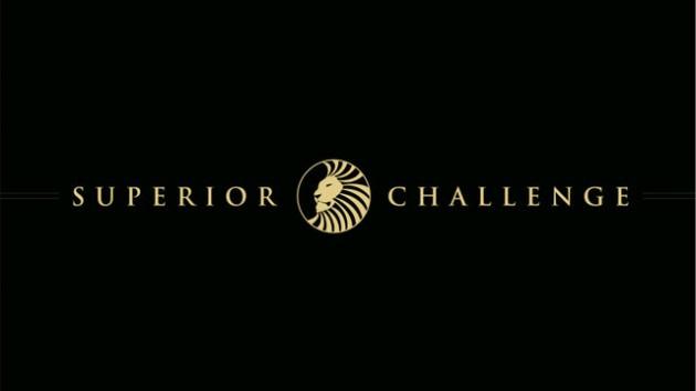 Superior Challenge återvänder till Stockholm