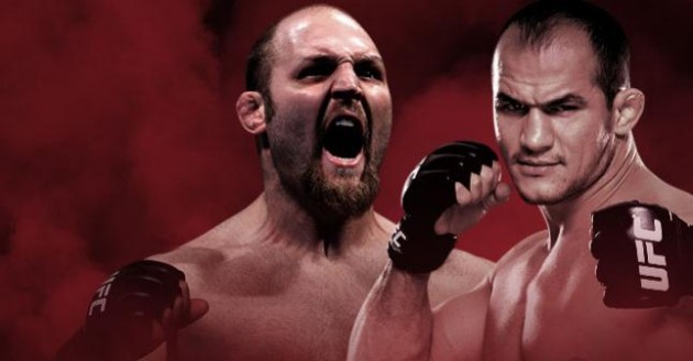 Video: UFC Fight Night Zagreb Preview