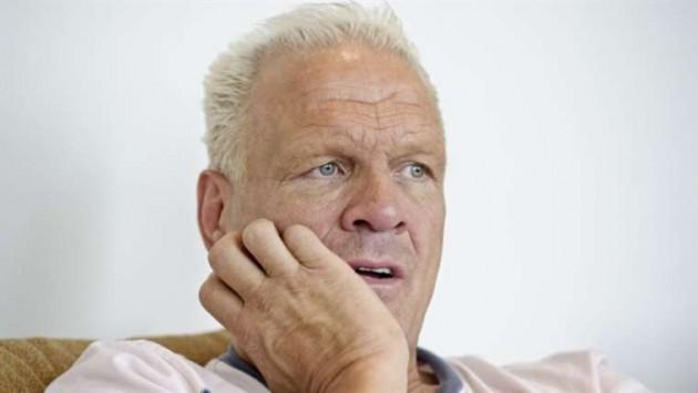 Extra: Frank Anderssons bror Torbjörn har avlidit