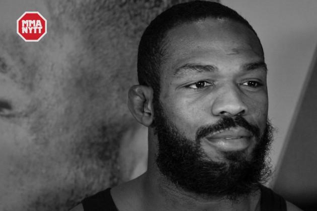 Jon Jones vill slåss mot Daniel Cormier på UFC 200