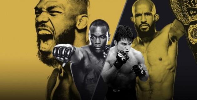 Inför UFC 197: Första avsnittet av UFC Embedded Vlog Series