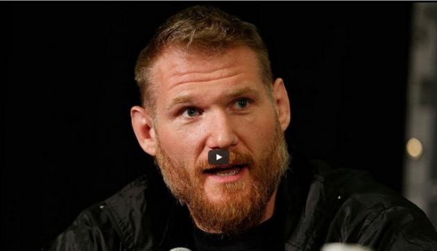 UFC Zagreb Q/A med Josh Barnett, Misha Circunov och Dan Hardy live 16:40 här på MMAnytt.se
