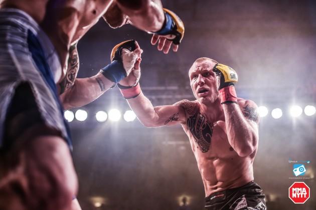 Redaktionstipset: UFC Hamburg – Underkortet