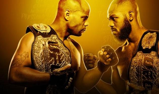 Video: UFC 200: Cormier vs. Jones 2 – It's time