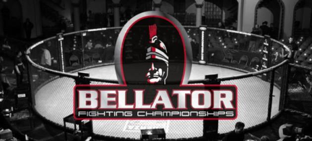 Bellator-fighter spelade rysk roulette – sköt sig själv
