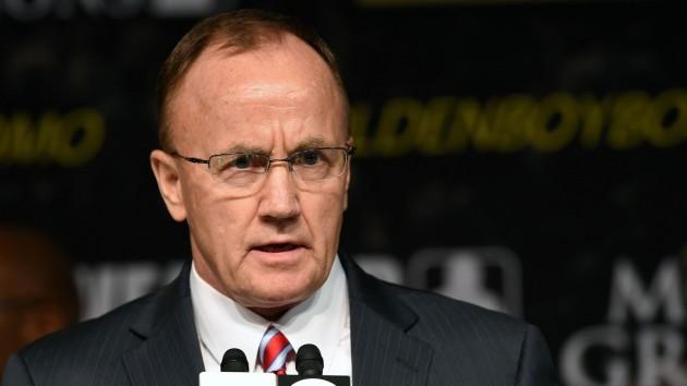 Nevada inför neurologiska tester för fighters innan matcher