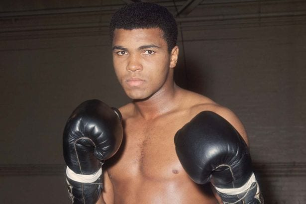 """Muhammad Alis läkare: """"Slutet är nära nu"""""""