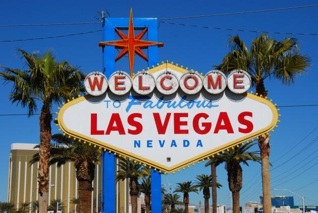 Tävlingen avgjord – här är vinnaren av Las Vegas-resan
