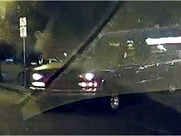 Polisen har hittat misstänkt bil i Ryan Jimmo-fallet