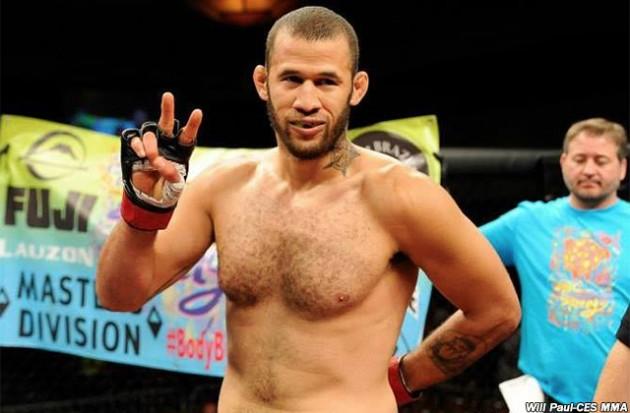 Uppgifter: Ännu en match klar för UFC on Fox 23 – uppdaterat matchkort